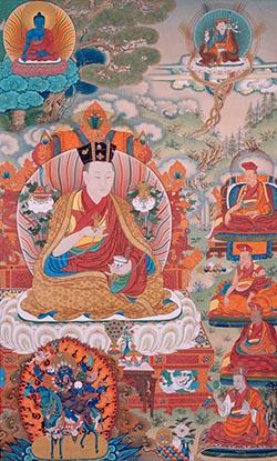 definitive meaning. the 15th karmapa - khakyab dorje definitive meaning